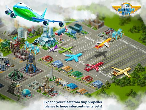 Airport City screenshot 8