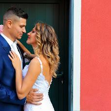 Wedding photographer Alex Fertu (alexfertu). Photo of 26.10.2017
