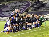 Beerschot Wilrijk verloor zijn jongste twee wedstrijden tegen Cercle Brugge