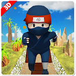 Extreme Offroad Runner Icon