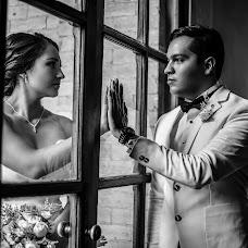 Wedding photographer Arturo Torres (arturotorres). Photo of 19.01.2018