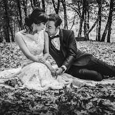 Wedding photographer Begoña Rodríguez ferreras (zyllan). Photo of 08.02.2017