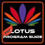 Lotus Pro Guide-Pro icon