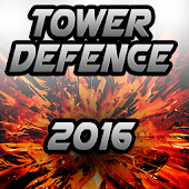 Tower Defence 2016