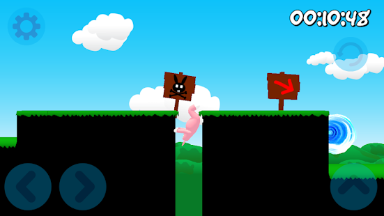 Game Super Bunny Man APK for Windows Phone