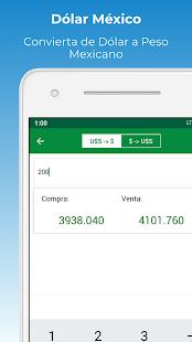 Dolar Mexico screenshot 6