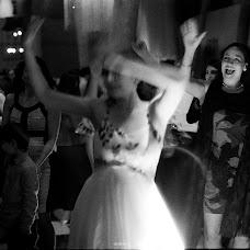 Fotógrafo de bodas Andrés Ubilla (andresubilla). Foto del 19.09.2018