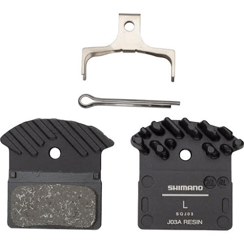 Shimano J03A Resin Disc Brake Pad