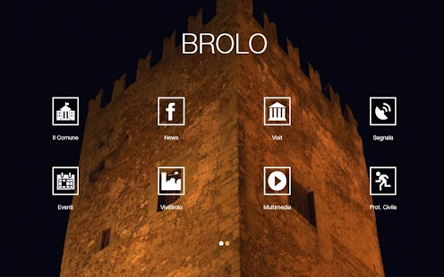 Brolo- screenshot thumbnail