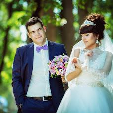 Wedding photographer Denis Voronin (denphoto). Photo of 03.11.2016