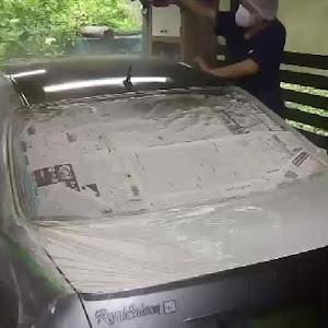 クラウンロイヤル GRS180 16年式2.5Lタクシー仕様笑笑のカスタム事例画像 NORIJI(*^▽^*)さんの2018年06月22日23:17の投稿