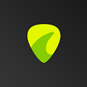 GuitarTuna - Tuner for Guitar Ukulele Bass & more! icon