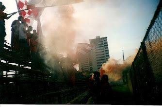 Photo: 25.02.1996 - Orijent - Uskok Klis (2-0) 5