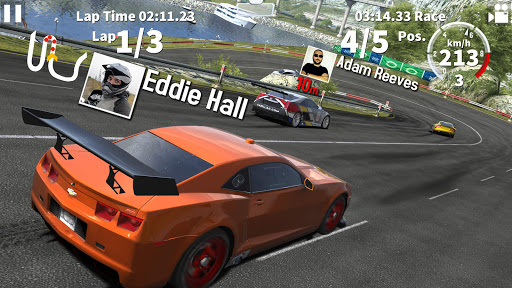 GT Racing 2: The Real Car Exp screenshot 18