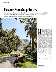 AD - Architectural Digest France- screenshot thumbnail