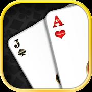 Blackjack 21 Black Jack Table