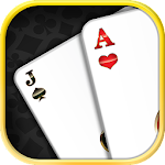Blackjack 21 Black Jack Table Icon