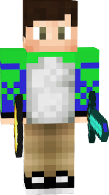 JAMES THE VILLAGER