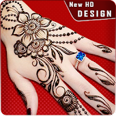 Mehndi Design 2019 - Latest Bridal Mehndi Designs Android APK Download Free By Zoxcell Islamic Apps