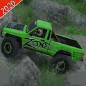 4x4 Off-Road Rally 3D Simulator 2020 icon