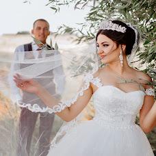 Wedding photographer Aleksey Kutyrev (alexey21art). Photo of 08.11.2018