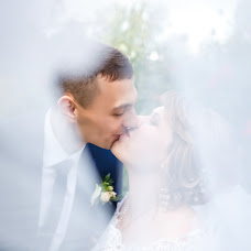 Wedding photographer Andrey Klimovec (klimovets). Photo of 16.10.2018