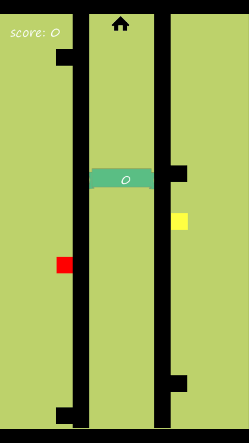 Tap Tap Blocks Free- screenshot