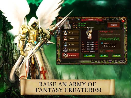 Legend of Lords screenshot 5