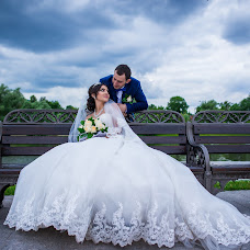 Wedding photographer Vyacheslav Kim (mikmik). Photo of 10.09.2014