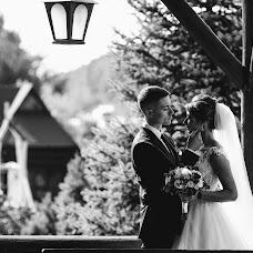 Wedding photographer Andrey Gelevey (Lisiy181929). Photo of 02.09.2018