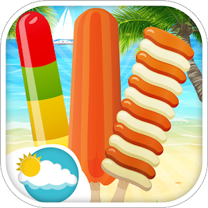 glace confiseur jeu de cuisine – applications android sur google play