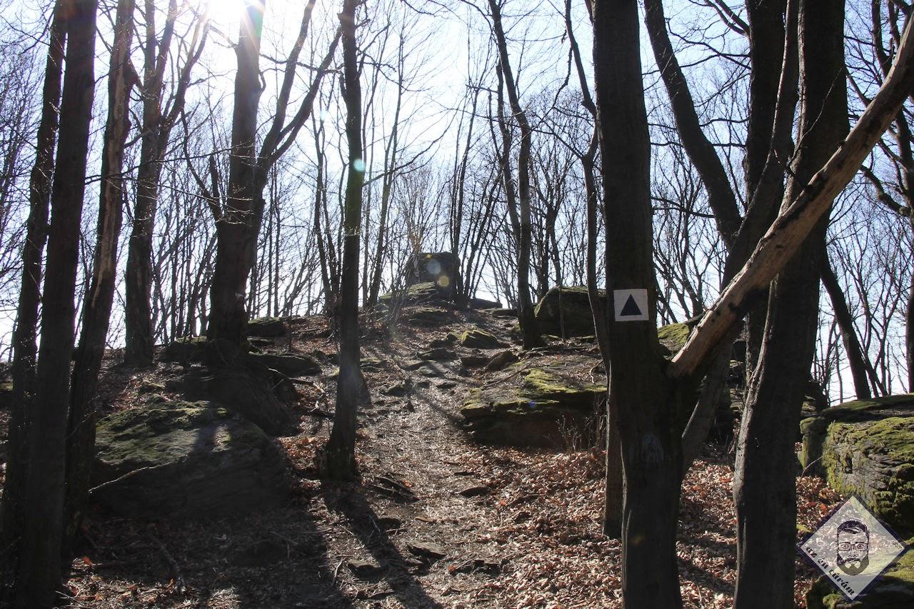 KÉP / Pengő-kőhöz vezető kis kitérő
