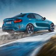 BMW - super car wallpapers