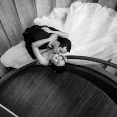 Wedding photographer Igor Amosov (Creepson). Photo of 05.10.2016