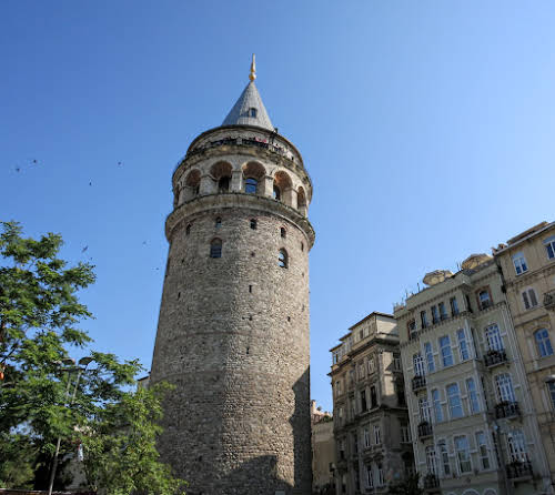Top Thing to Do in Istanbul Itinerary 3 days // Galata Tower