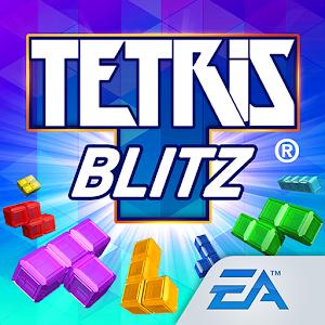 TETRIS  Blitz for PC