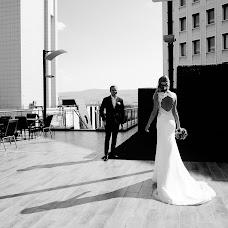 Wedding photographer Darya Chacheva (Chacheva). Photo of 01.06.2017