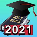 Bible Bowl Prep 2021 icon