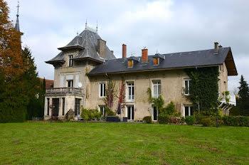 manoir à Neufchâteau (88)