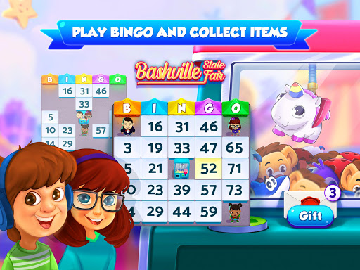 Bingo Bash: Live Bingo Games & Free Slots By GSN screenshot 17