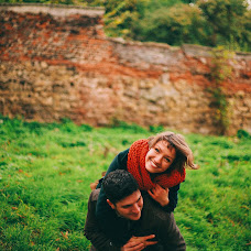 Wedding photographer Dmitriy Kharuzin (noxid26). Photo of 08.06.2015