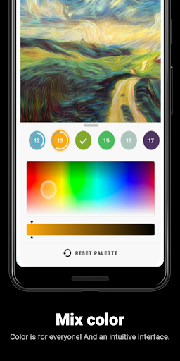 Procreate Paint pro screenshot 7
