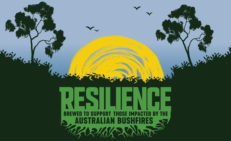 Logo of Bonfire Resilience (Australia)