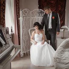 Wedding photographer Aleksandr Simonov (AlexSimonov). Photo of 07.10.2013