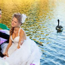 Wedding photographer Aleksey Chuguy (chuguy). Photo of 24.04.2013