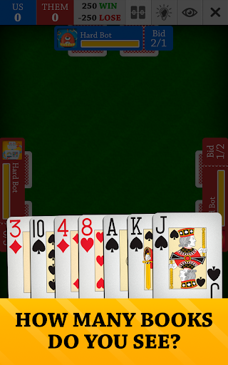 Spades Free: Card Game Online and Offline 3.0.15 screenshots 4