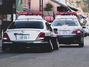 クラウンアスリート GRS204のカスタム事例画像 tomoki901さんの2020年07月12日00:51の投稿