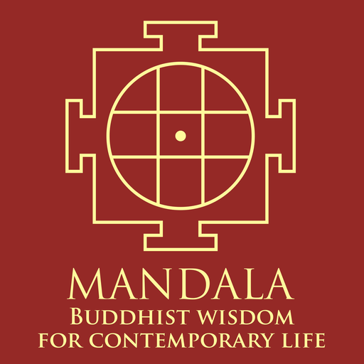 The Mandala App Google Play De Uygulamalar