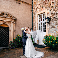 Wedding photographer Alex Wenz (AlexWenz). Photo of 03.10.2017