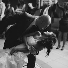 Wedding photographer Dmitriy Tikhomirov (dim-ekb). Photo of 29.09.2013